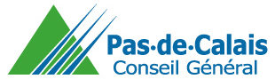 Logo Conseil Général du Pas-de-Calais