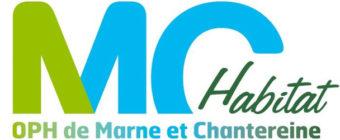 Logo Chantereine Habitat