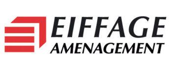 Logo Eiffage Amenagement