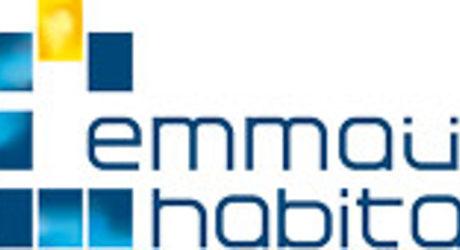 Logo Emmaus Habitat