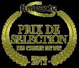 Logo Fimbacte 2012