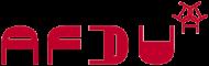 Logo - AFDU, Association Française du Développement Urbain