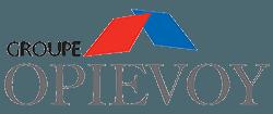 Logo Groupe Opievoy