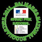 Logo Palmares Eco-quartier 2011