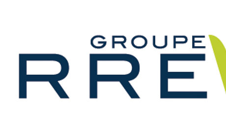 Logo Groupe Pierreval