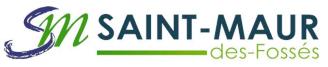 Logo Saint-Maur-des-Fossés