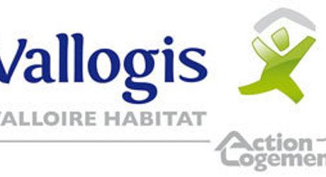 Logo Vallogis