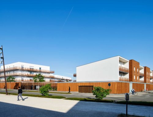 Chartres (28) • 126 logements collectifs et intermédiaires