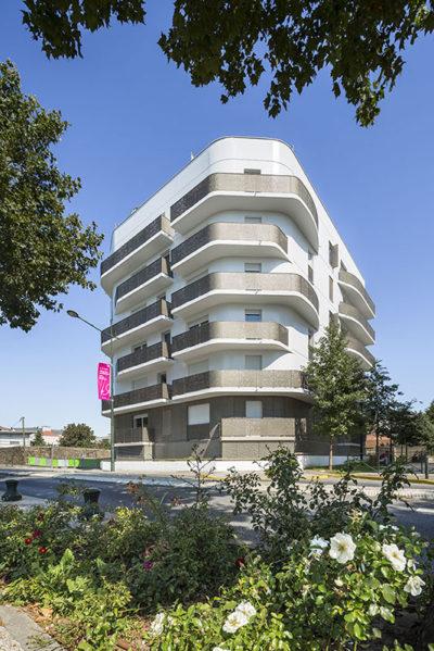 ARCAME - logements - alforvtille pour LOGIAL