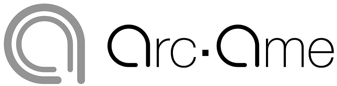 Arc.Ame Retina Logo