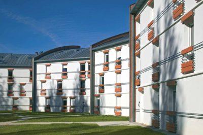 Résidence universitaire – Arras