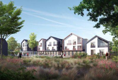 Saint-denis-en-val - logements individuels et résidence seniors