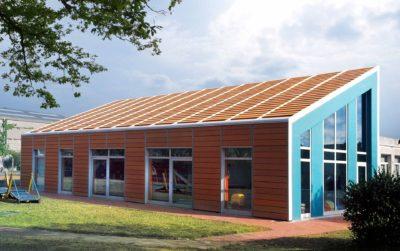 Sangatte Blériot - Ecole maternelle Bécart