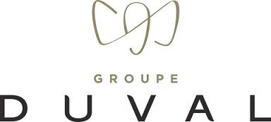 Groupe Duval - Logo