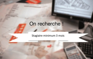 Arc.Ame recrutement stagiaire