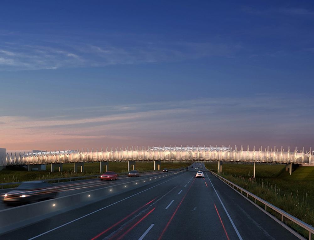Concours • Heroic Land à Calais (62)