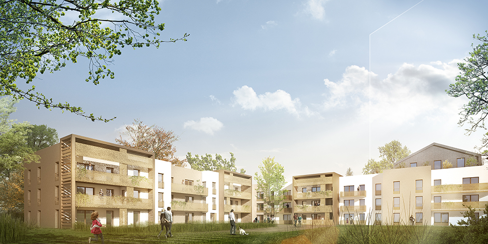ARCAME Interpromotion logements Chartres
