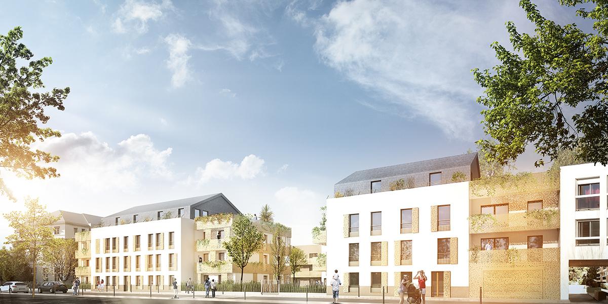 ARCAME Interpromotion logements Chartres
